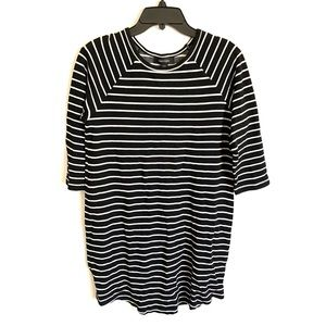 NWT $80 T-Shirt Dress